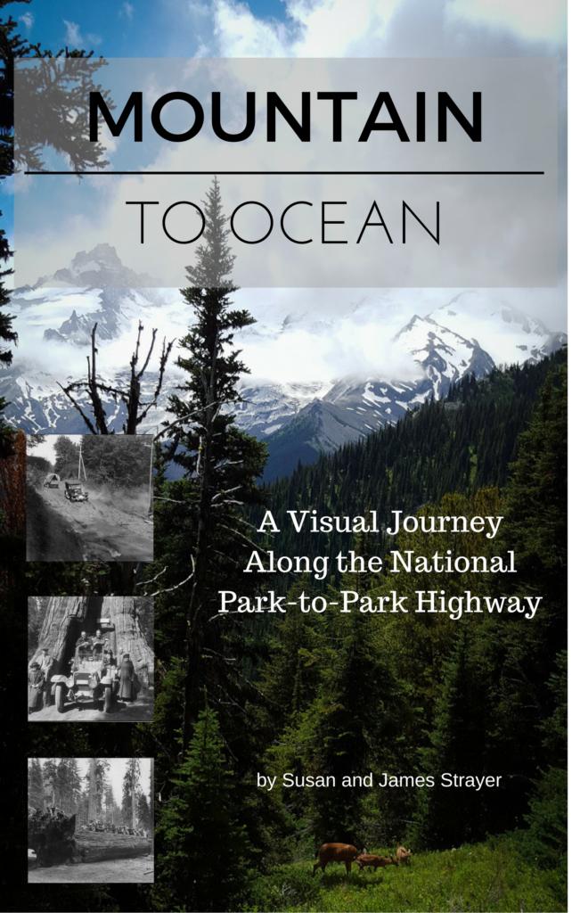 Mountain to Ocean Book
