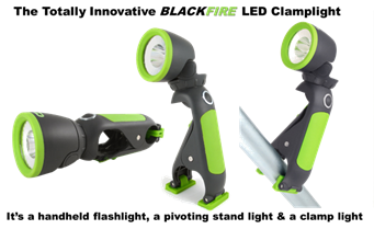 Blackfire Flashlights