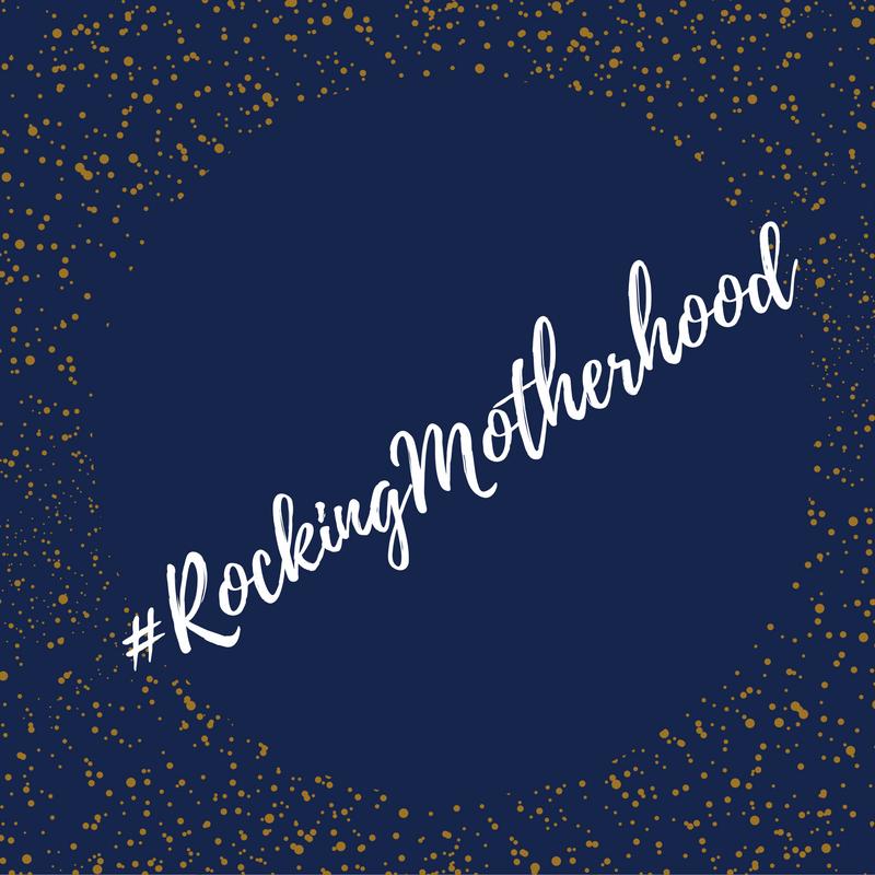 Rockingmotherhood badge