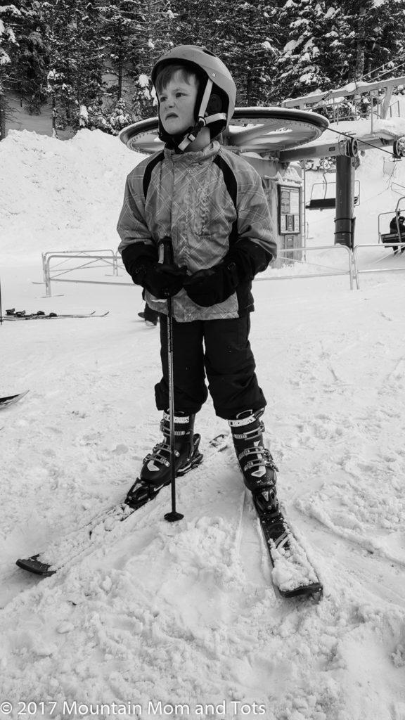 Roces Ski Boots