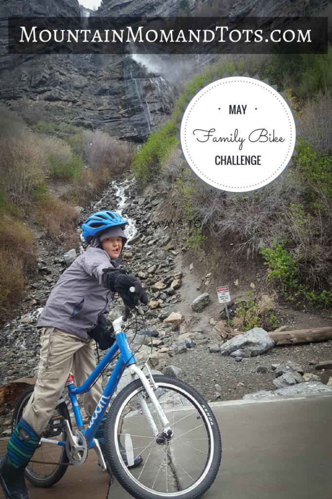 Family Bike Challenge