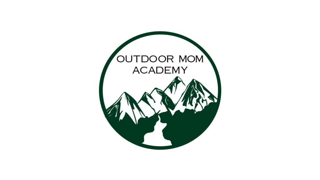 Outdoor Mom Academy Logo