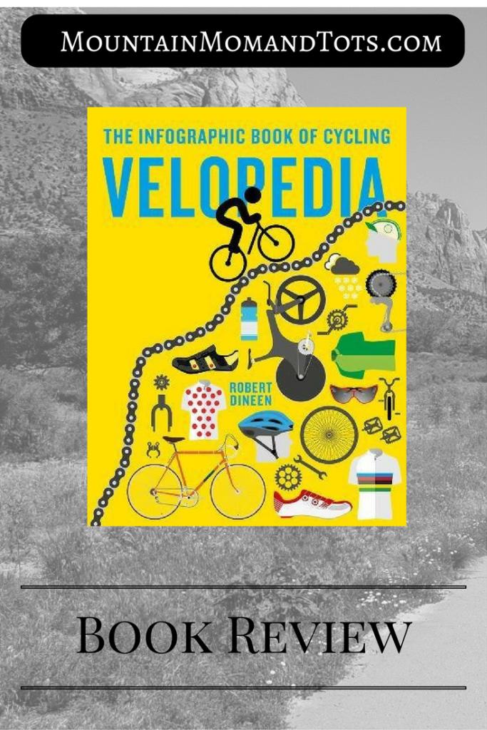 Velopedia book review