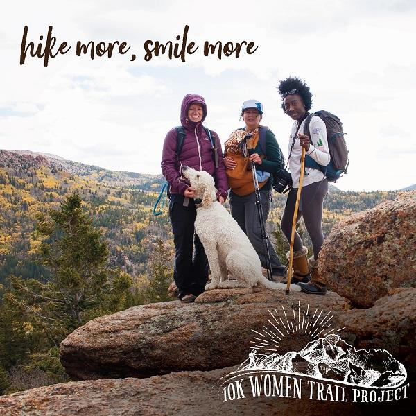10k Women Trail Project
