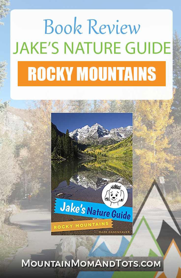 Jakes Nature Guide Book Review
