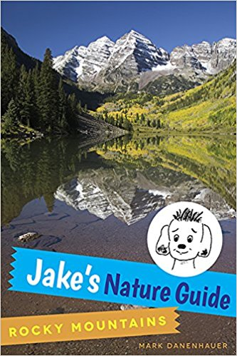 Jakes Nature Guide Rocky Mountains