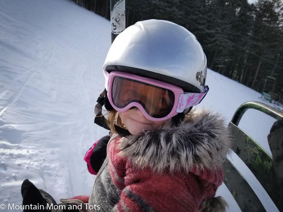 Kelly Canyon Family Ski Resort